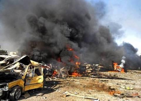 Συρία: Απετράπη βομβιστική επίθεση με παγιδευμένο αυτοκίνητο
