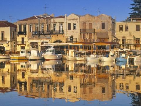 Τούρκοι επενδυτές «έβαλαν στο μάτι» την Κρήτη