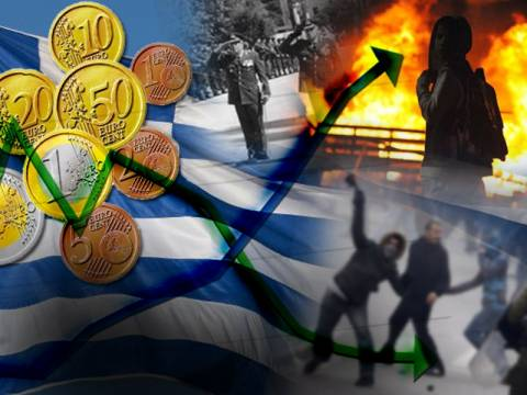 Σενάρια τρόμου από το Der Spiegel για την Ελλάδα