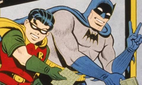 Σπάνιο τεύχος του Batman πωλήθηκε σε τιμή-ρεκόρ
