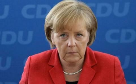 Γερμανία: Μεγάλη ήττα για το κόμμα της Μέρκελ