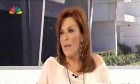 Δάφνη Μπόκοτα: «Δεν θα ήθελα η Ελλάδα να είναι στην Eurovision φέτος»