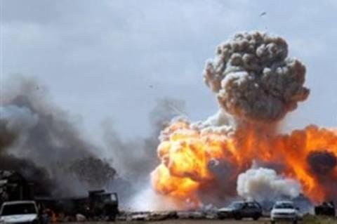 Έρευνες για το θάνατο αμάχων από ΝΑΤΟϊκές επιδρομές στη Λιβύη