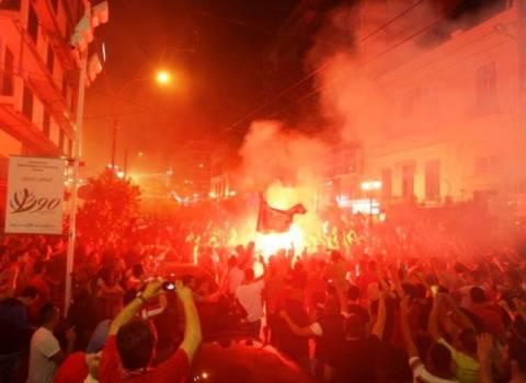 Ολυμπιακός: Το Πασαλιμάνι «καίγεται»...