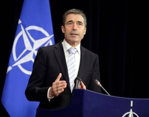 Αμετάβλητη η θέση του ΝΑΤΟ για την ΠΓΔΜ