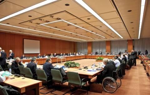 Σε πολύ βαρύ κλίμα για την Ελλάδα η συνεδρίαση του Eurogroup