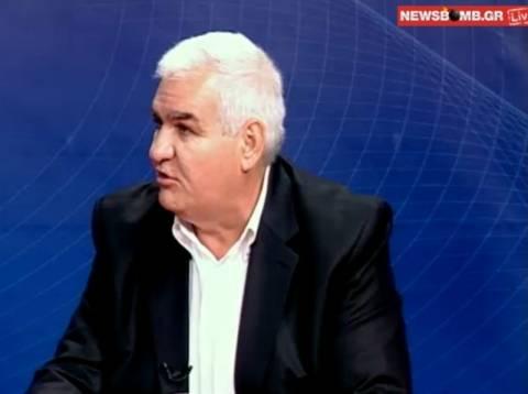 Θ. Βασιλόπουλος: Το πειραματόζωο Ελλάδα αντέδρασε