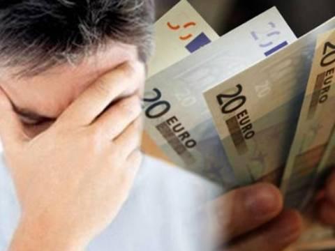 Και τώρα μισθοί πείνας … 510 ευρώ