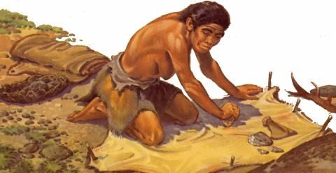 «Πορνό» σε βραχογραφία ηλικίας 37.000 ετών