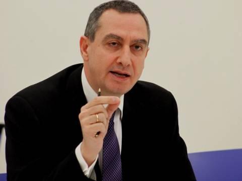 Γ. Μιχελάκης: «Τα αδικήματα δεν παραγράφονται»