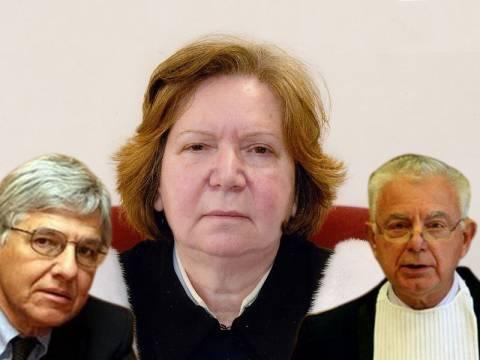 Γυναίκα υποψήφια για την θέση του υπηρεσιακού πρωθυπουργού