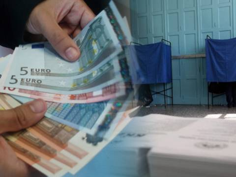 Πάνω από 1 δισ. ευρώ οι αναλήψεις καταθέσεων