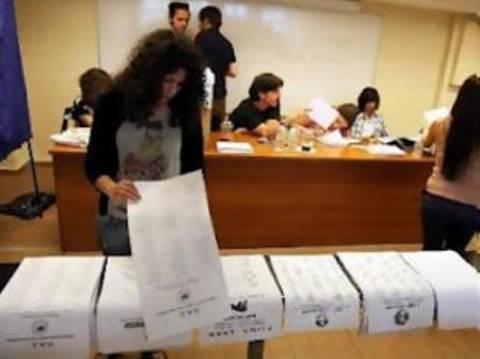 Φοιτητικές εκλογές 2012: Πρώτες εκτιμήσεις- Ενισχυμένη η ΔΑΠ