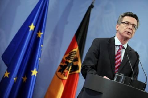Γερμανία: Η Ελλάδα να μειώσει τις αμυντικές δαπάνες