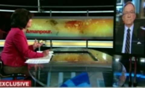 Ο τέως Βασιλιάς στο CNN για την Ελλάδα