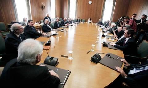 Άμεση αποστολή των ΕΤΑΚ 2009 – 2012 διέταξε ο Π. Πικραμμένος