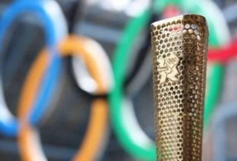 LIVE WEB TV: Η τελετή παράδοσης της Ολυμπιακής Φλόγας