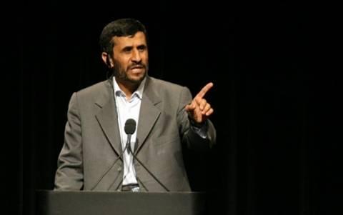 Θέλει να παραστεί στους Ολυμπιακούς του Λονδίνου ο Αχμαντινετζάντ