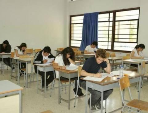 Έναρξη για τις παγκύπριες εξετάσεις