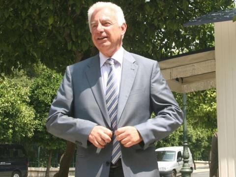 Ο Δημήτρης Τσιόδρας νέος κυβερνητικός εκπρόσωπος