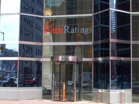 Fitch: Υποβάθμισε πέντε ελληνικές τράπεζες