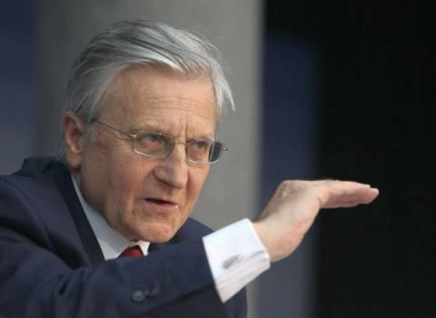 Τρισέ: Η χειρότερη επιλογή είναι η έξοδος της Ελλάδας από το ευρώ