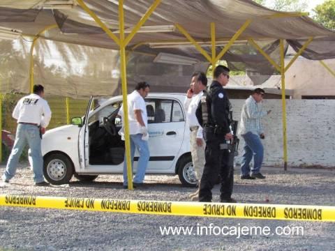 Νεκρός δημοσιογράφος στο Μεξικό