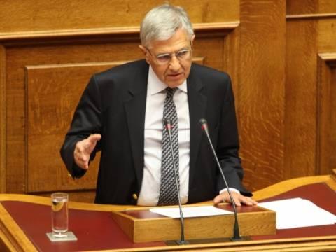 Τ. Γιαννίτσης: Κάποιοι παίζουν την τύχη της Ελλάδας στη ρουλέτα