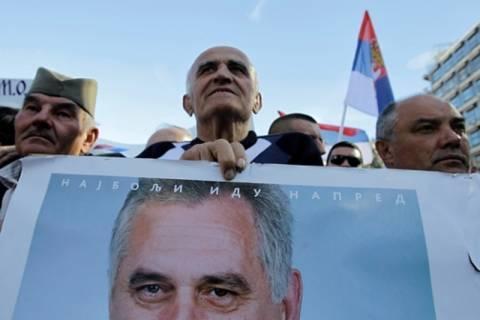 Οι Σέρβοι ξανά στις κάλπες