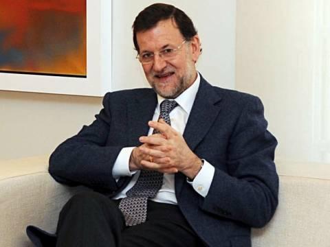Ραχόι: Οι ισπανικές τράπεζες δεν έχουν ανάγκη την ευρωπαϊκή διάσωση