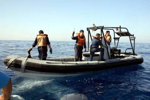 Άκαρπες οι έρευνες για τον εντοπισμό των τούρκων ναυτικών