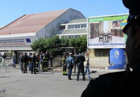 Νέα στοιχεία για τη δολοφονική έκρηξη στο Μπρίντιζι