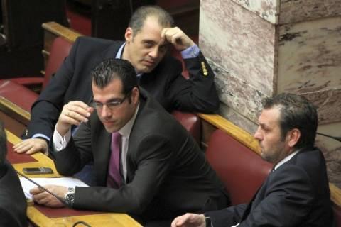 Απεχώρησαν από το ΛΑΟΣ Πλεύρης, Βελόπουλος, Κιλτίδης