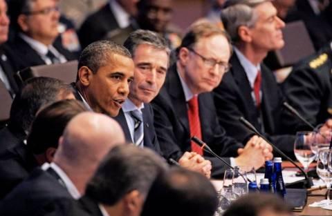 «Η πιο σημαντική» σύνοδος του ΝΑΤΟ ξεκίνησε στο Σικάγο