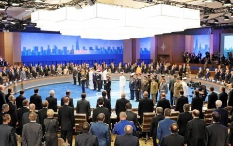 Το ΝΑΤΟ δεν προτίθεται να επέμβει στη Συρία