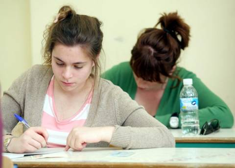Πανελλήνιες: Εντός δύο ημερών το τελικό πρόγραμμα εξετάσεων