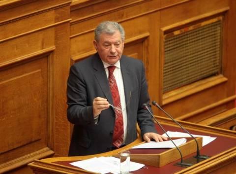 Σ. Βαλυράκης: Δεν θα είμαι στις λίστες του ΠΑΣΟΚ
