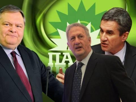 Ποιοι κορυφαίοι του ΠΑΣΟΚ θα δώσουν τη μάχη των εκλογών