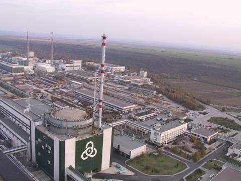 Έλεγχοι στον πυρηνικό σταθμό της Βουλγαρίας μετά τον ισχυρό σεισμό