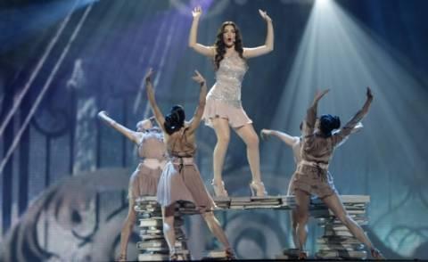 Διπλωματικός πόλεμος πίσω από την Eurovision