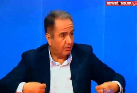 Θ. Κατσανέβας: «Το ΠΑΣΟΚ η μεγαλύτερη συνιστώσα του ΣΥΡΙΖΑ»