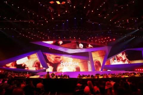 Στον τελικό της Eurovision Ελλάδα και Κύπρος (βίντεο)