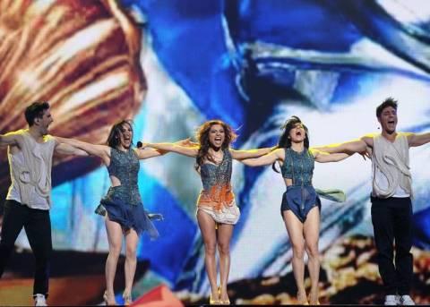 Η σειρά εμφάνισης της Ελλάδας και της Κύπρου στον τελικό