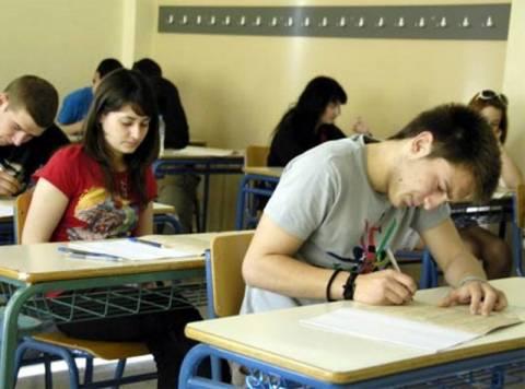 Τροποποίηση του προγράμματος των Πανελληνίων λόγω εκλογών