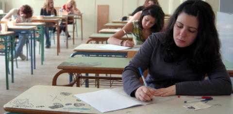 Πανελλαδικές εξετάσεις: Δείτε τις απαντήσεις στα Μαθηματικά των ΕΠΑΛ