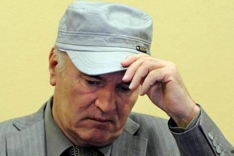 Στις 25 Ιουνίου συνεχίζεται η δίκη Μλάντιτς