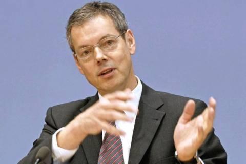 Μπόφινγκερ: «Το Geuro χειρότερο κι από την έξοδο από την ευρωζώνη»
