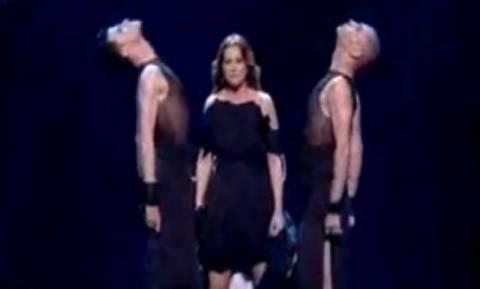 Eurovision 2012: Χορευτές με φούστες για την Κροατία