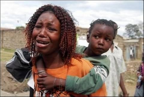 Τριάντα νεκροί στα σύνορα Μπουρκίνα Φάσο-Μαλί