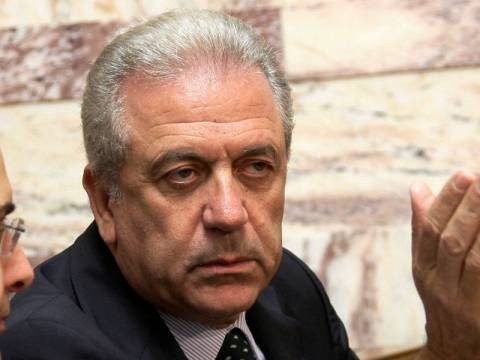 Δ. Αβραμόπουλος: Μια κυβέρνηση Αριστεράς θα οδηγήσει σε περιπέτειες